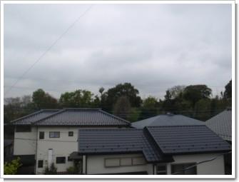 上尾市上K様 東京タワー方向の景色(完了)。.JPG