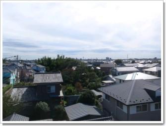 上尾市上S様 東京タワー方向の景色(完了)。.JPG