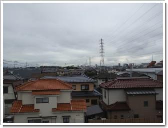 上尾市上U様 東京タワー方向の景色。.JPG