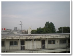 上尾市春日T様 東京タワー方向の景色。.JPG