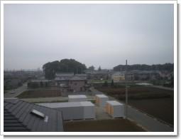 上尾市小泉U様 東京タワー方向の景色(完了)。.JPG