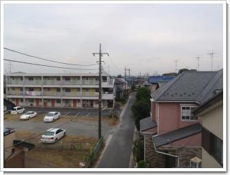 上尾市今泉Y様 東京タワー方向の景色。.JPG