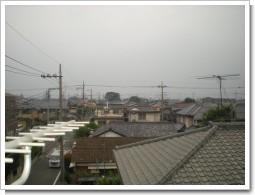 上尾市西宮下N様 東京タワー方向の景色。.JPG