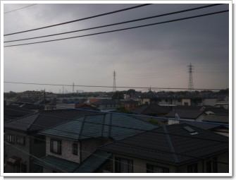 上尾市富士見S様 東京タワー方向の景色(完了)。.JPG