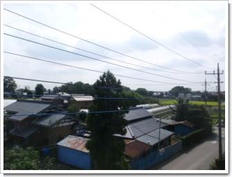 菖蒲町小林S様 東京タワー方向の景色。.JPG