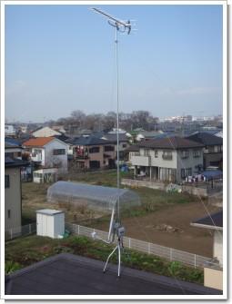 熊谷市久下S様 アンテナ工事完了。.JPG