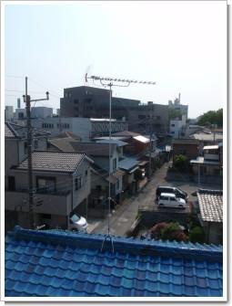 熊谷市宮町N様 アンテナ工事完了。.JPG