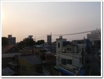 熊谷市宮町N様 前橋局方向の景色。.JPG