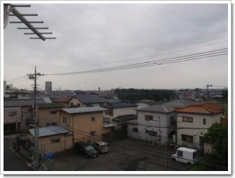 熊谷市伊勢町M様 東京タワー方向の景色。.JPG