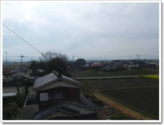 熊谷市原島M様 児玉局方向の景色(完了)。.JPG