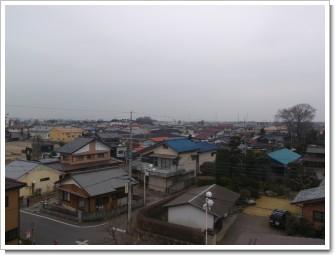 熊谷市妻沼H様 児玉局方向の景色。.JPG