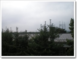 熊谷市桜木町I様 東京タワー方向の景色。.JPG