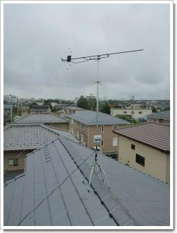 熊谷市石原N様 アンテナ工事完了。.JPG