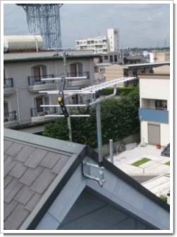 熊谷市石原I様 アンテナ工事完了。.JPG