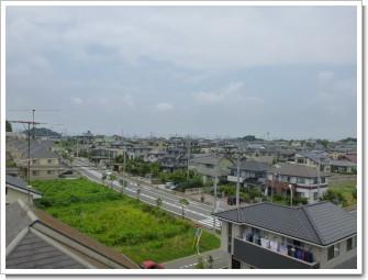 熊谷市船木台S様 前橋局方向の景色(完了)。.JPG