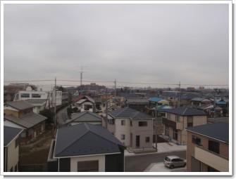 熊谷市大原M様 児玉局方向の景色(完了)。.JPG