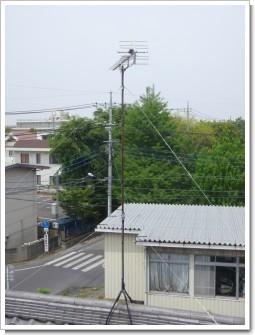 熊谷市大原S様 アンテナ工事完了。.JPG