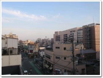 熊谷市筑波K様 東京タワー方向の景色。.JPG