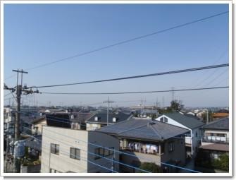 熊谷市中西Y様 前橋局方向の景色。.JPG