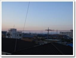 熊谷市末広H様 前橋局方向の景色。.JPG