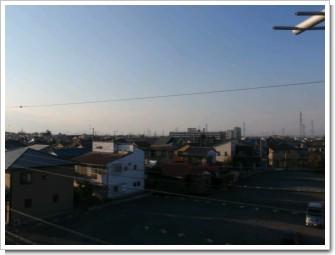 熊谷市末広S様 前橋局方向の景色。.JPG