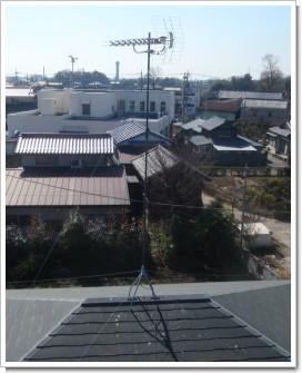 行田市下須戸H様 アンテナ工事完了(ご自宅分)。.JPG