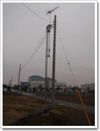 行田市下忍W様 アンテナ工事完了。.JPG