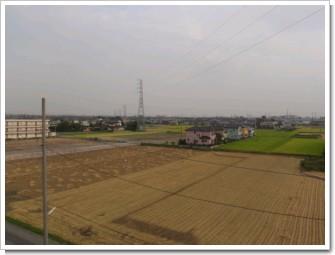 行田市持田W様 東京タワー方向の景色(完了)。.JPG