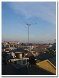 行田市南河原A様 アンテナ工事完了。.JPG