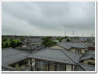 行田市西新町T様 児玉局方向の景色(完了)。.JPG