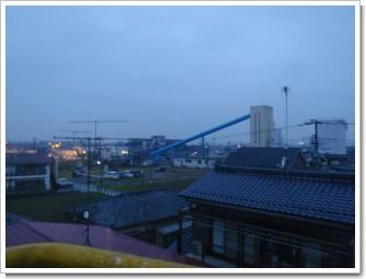 行田市緑町S様 前橋局方向の景色。.JPG
