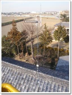 行田市樋上T様 アンテナ工事完了。.JPG