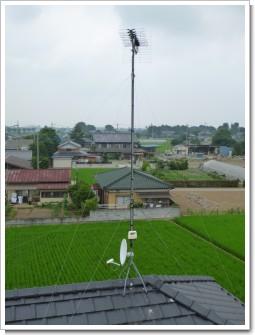 行田市野T様 アンテナ工事完了1。.JPG