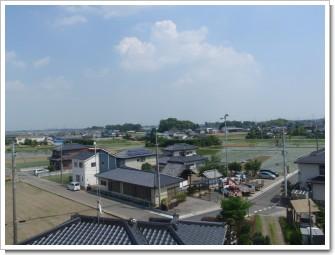 行田市野T様 東京タワー方向の景色(完了)。.JPG