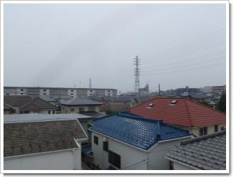 鴻巣市宮地M様 東京タワー方向の景色(完了)。.JPG