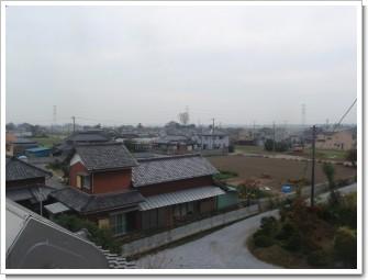 鴻巣市境F様 東京タワー方向の景色(完了)。.JPG