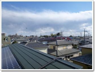 鴻巣市加美I様 東京タワー方向の景色。.JPG