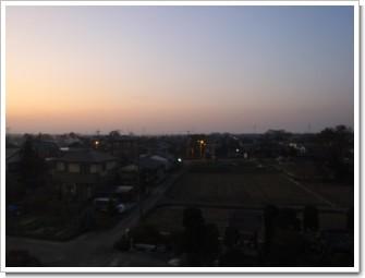 鴻巣市笠原S様 前橋局方向の景色。.JPG