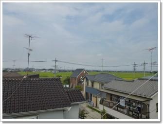 鴻巣市鎌塚Y様 前橋局方向の景色(完了)。.JPG