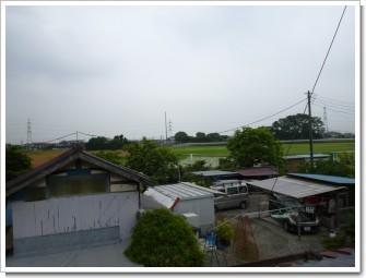 鴻巣市上会下O様 東京タワー方向の景色(完了)。.JPG