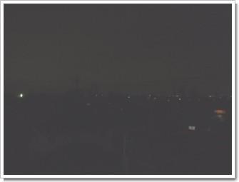 鴻巣市上会下O様 東京タワー方向の景色。.JPG
