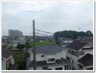 鴻巣市小松O様 東京タワー方向の景色(完了)。.JPG