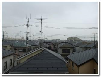 鴻巣市小松M様 東京タワー方向の景色(完了)。.JPG