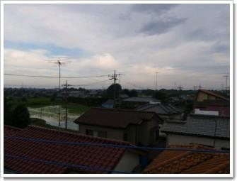 鴻巣市小谷K様 東京タワー方向の景色(完了)。.JPG