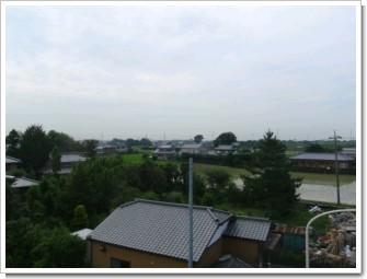鴻巣市小谷K様 東京タワー方向の景色。.JPG