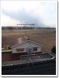 鴻巣市小谷T様 アンテナ工事完了。.JPG
