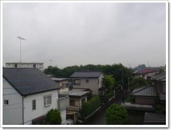 鴻巣市松原T様 東京タワー方向の景色(完了)。.JPG