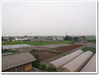鴻巣市広田N様 東京タワー方向の景色(完了)。.JPG