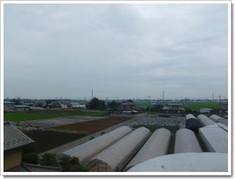 鴻巣市広田N様 東京タワー方向の景色。.JPG