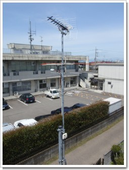 鴻巣市広田T様 アンテナ工事完了。.JPG